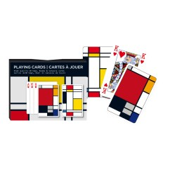 Carte Poker/Bridge - Squares