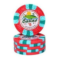 3 colour Joker casino - $.5
