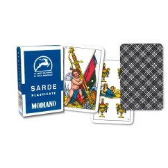 Carte SARDE 70 -  Modiano