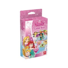 Box Carte - Principesse Disney