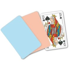 Carte Black Jack - Grimaud