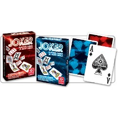Carte Bridge - Joker