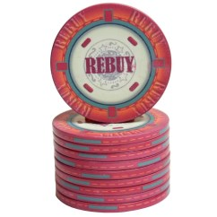 Button - Rebuy