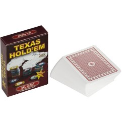 Carte Texas Hold