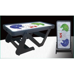 Air Hockey - Pieghevole 6
