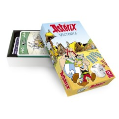 Box carte - Asterix