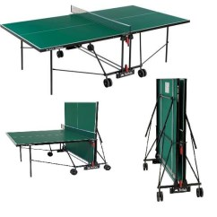 Ping Pong Buffalo Green - Outdoor