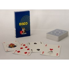 Poker Disco By Modiano
