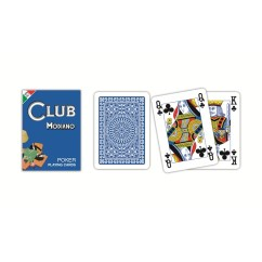 Carte Poker Modiano Club