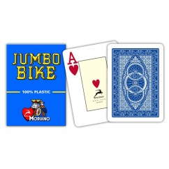 Texas Hold'em Bike Trophy - Modiano