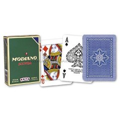 Carte extra Poker Modiano